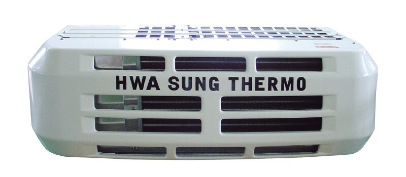 рефрижератор hwa sung thermo