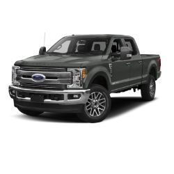 FORD F-250. Установка Eberspacher HYDRONIC 10. Управление - EasyStart Call, EasyStart Remote Plus, EasyStart Select