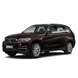 BMW X5 III (F15) 2015 г.в. Webasto Thermo Top Evo 5