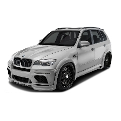 BMW X5 II (E70). Webasto Thermo Top Evo 5