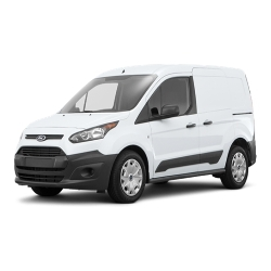 Ford Transit Connect. Установка Webasto Thermo Top Evo 5. Управление - таймер MultiControl Car
