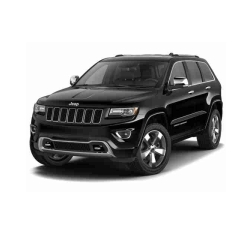 Jeep Grand Cherokee IV (WK2). Установка Webasto Thermo Top Evo Comfort+. Управление - Altox (GSM-система).