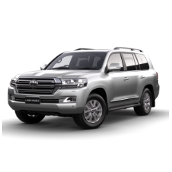 Toyota Land Cruiser 200. Установка Webasto Thermo Top Evo 5. Управление - ThermoCall 4 Advance