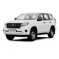 Toyota Land Cruiser 150. Webasto Air Top 2000ST. Управление - Термостат 12v.