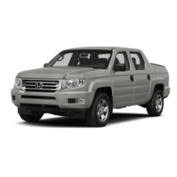 Honda Ridgeline I. Установка Webasto Thermo Top Start. Управление - Таймер 1533 (входит в комплект).