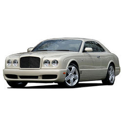 Bentley Brooklands II 2007--2011