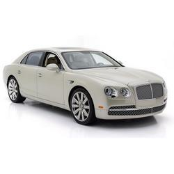 Continental Flying Spur 2005--2012