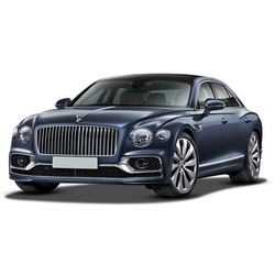 Bentley FlyIng Spur 2 2019--н.в