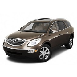 Buick Enclave I 2007--2013