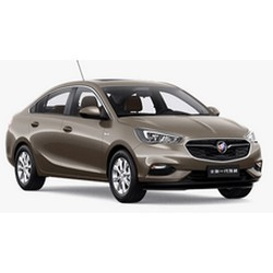 Buick Excelle III 2015--н.в.