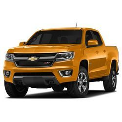 Chevrolet Colorado II 2012--н.в.
