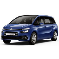 C4 Picasso II 2013--2018