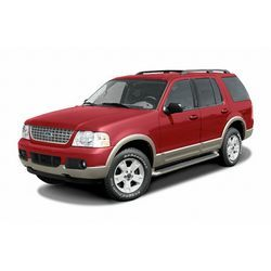 Ford Explorer IV 2005--2010