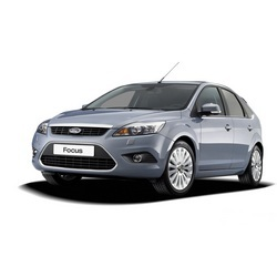 Ford Focus II 2008--2011