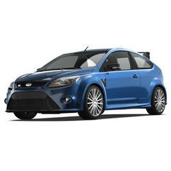 Ford Focus RS II 2009--2011