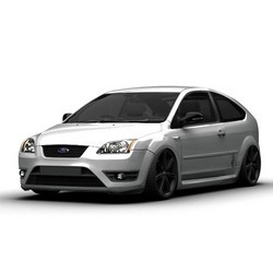 Ford Focus ST II 2008--2011