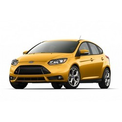 Ford Focus ST III 2012--2018