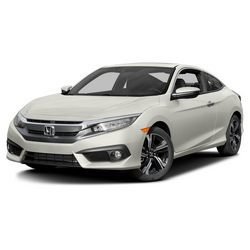 Honda Civic X 2016--н.в.