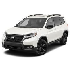 Honda Passport III 2019--н.в.