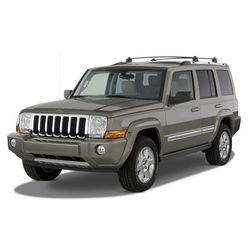 Jeep Commander 2005--2010