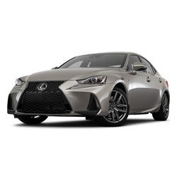 Lexus IS III 2013--н.в.