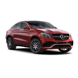 Mercedes-Benz  GLE Coupe 2015-н.в.